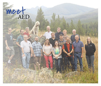 Meet AED Group